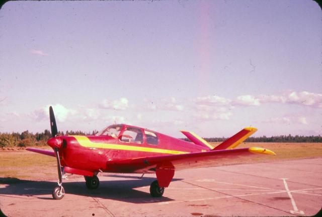 CF-HTA 1957