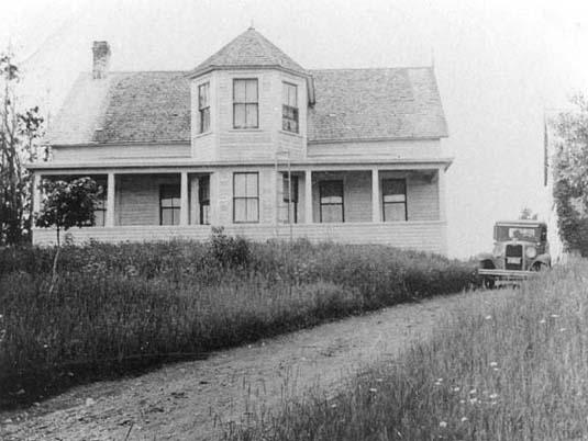 House c. 1940